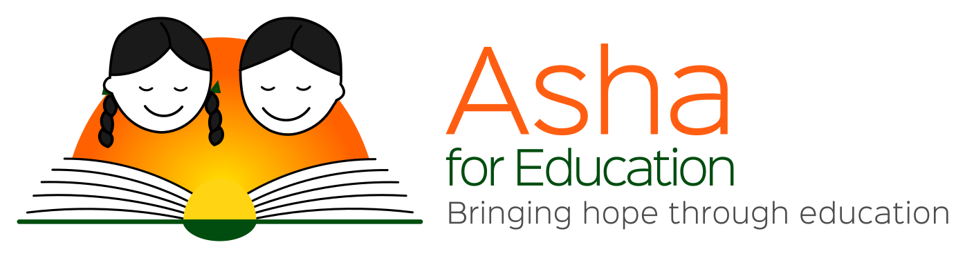 The NYC/NJ chapter of Asha for Education